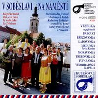 Babouci - V Soběslavi na náměstí