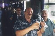 2.9.2002 cesta na natáčení ČT