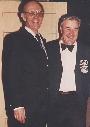 Milan Borde a Václav Rožboud