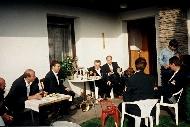 Češnovice 30.7.2000