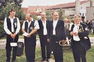 Chotýčany 30.9.2001