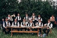 Němčice 24.7.1999