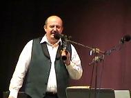 Nové Město na Moravě 22.4.2007