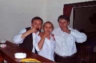 18.5.2001 Rejta u ČB