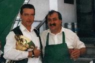 Strážkovice 29.7.2000