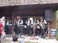 Trocnov 1.5.2009