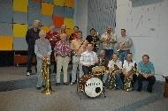 Praha 2.5.2009