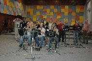 Karlín 2.5.2009