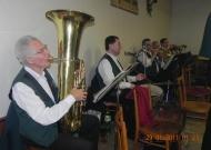 Chvalešovice 28.1.2011
