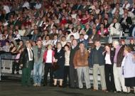 Sazka Aréna 7.9.2006