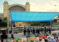 křižíkova fontána 25.6.2011