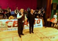 Štěpánovice 9.3.2012