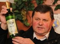 Babouci - nejstarší jihočeská dechovka  - Moravský vinař Valihrach získal velkou zlatou medaili v Lyonu