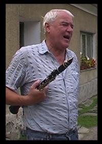 Babouci - nejstarší jihočeská dechovka  - zemřel Karel Vlk