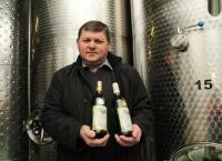 Babouci - nejstarší jihočeská dechovka  - Vinař Valihrach vyhrál prestižní přehlídku vín ve Francii