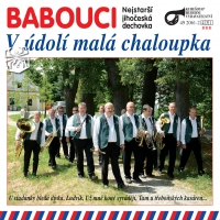 Babouci - nejstarší jihočeská dechovka - CD