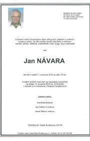 Babouci - nejstarší jihočeská dechovka  - Jan Návara