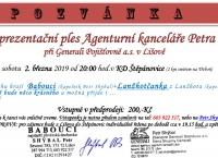 Babouci - nejstarší jihočeská dechovka  - Štěpánovice 2.3.2019